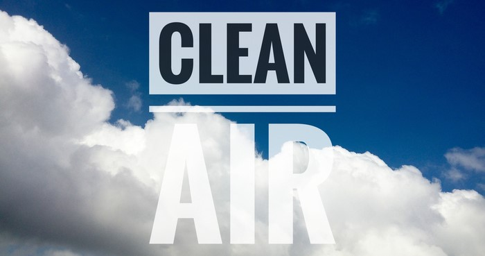 Spray Paint Booths And The Clean Air Act